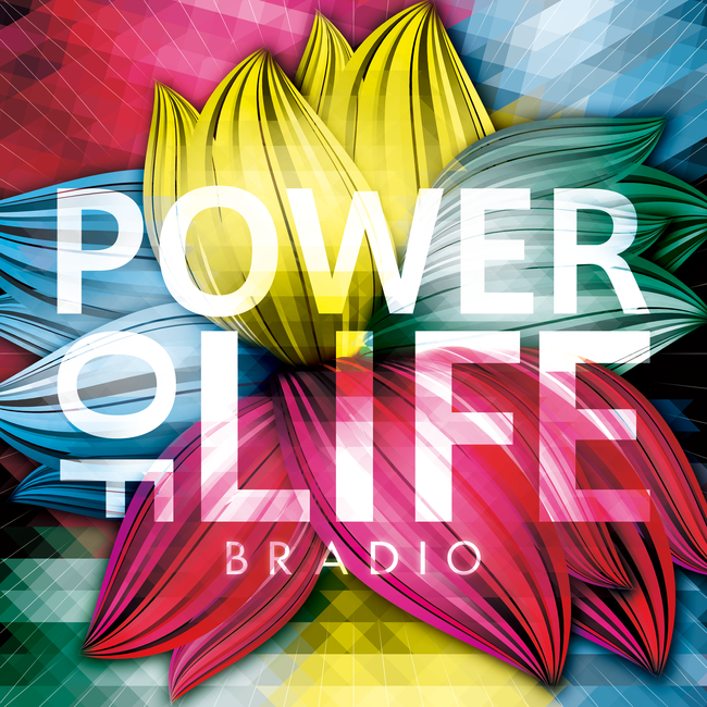 アルバム『POWER OF LIFE』 【初回盤】※店舗販売限定