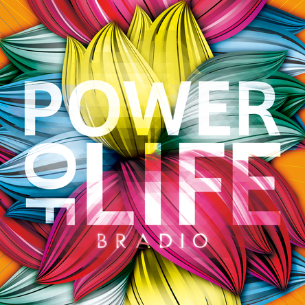 アルバム『POWER OF LIFE』 【通常盤】 (okmusic UP's)