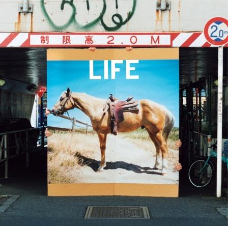 シングル「LIFE」【初回生産限定盤】 (okmusic UP\'s)