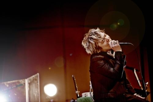 """""""遠藤正明 christmas acoustic night2013〜present of the voice〜""""の模様 (okmusic UP\'s)"""