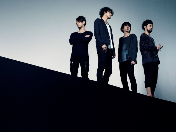 9mm Parabellum Bullet (okmusic UP\'s)