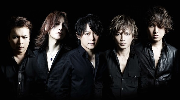 LUNA SEA (okmusic UP's)