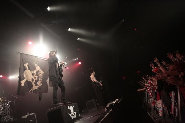 VAMPSが5月1日にニューヨークでヘッドライン・ショウ「VAMPS LIVE 2015 NY」 (okmusic UP's)