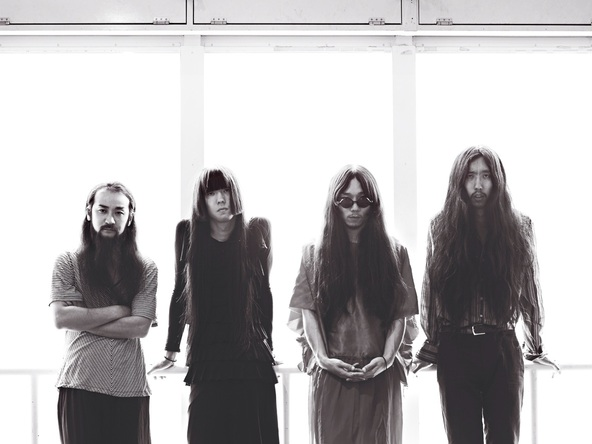 BO NINGEN (okmusic UP\'s)