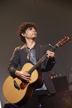 5月4日@渋谷公会堂 (okmusic UP's)