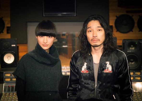 シシド・カフカ×斉藤和義 (okmusic UP's)