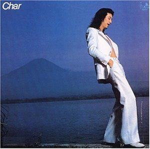 『Char』のジャケット画像