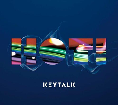 アルバム『HOT!』【初回限定盤】(CD+DVD) (okmusic UP's)
