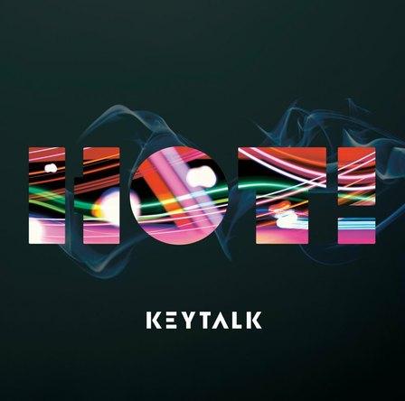 アルバム『HOT!』【通常盤】(CD) (okmusic UP's)