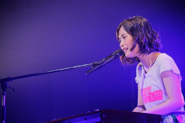5月7日@東京TSUTAYA O-EAST (okmusic UP's)