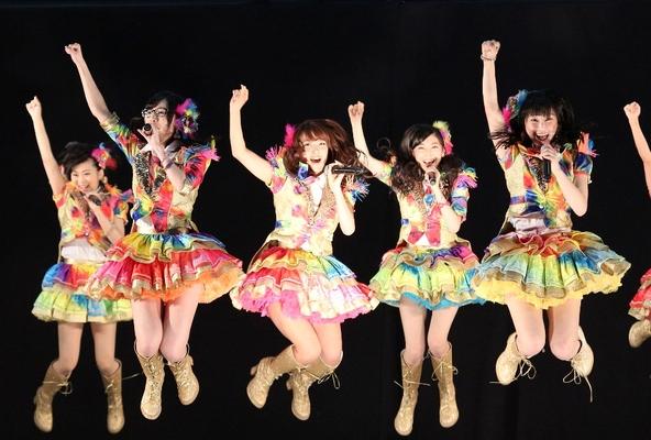 SKE48/1月11日@ポートメッセ名古屋 (okmusic UP\'s)