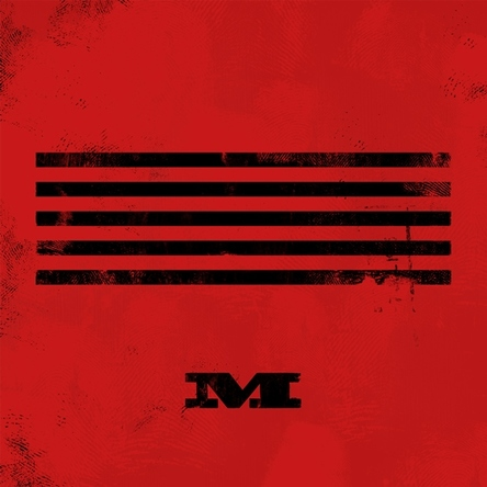 配信シングル「MADE SERIES [M]」 (okmusic UP's)