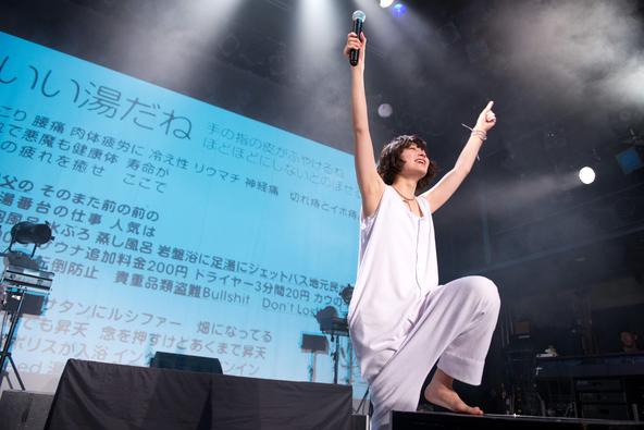 5月6日@渋谷WWW (okmusic UP's)