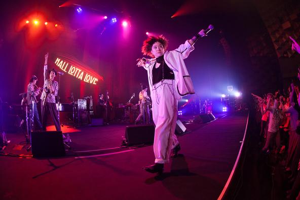 5月8日@大阪フェスティバルホール (okmusic UP's)
