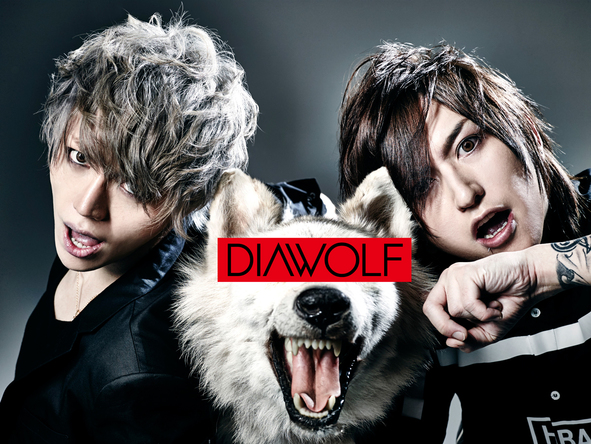 DIAWOLF (okmusic UP's)