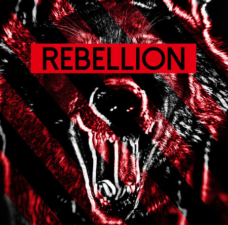 ミニアルバム『Rebellion』 (okmusic UP's)