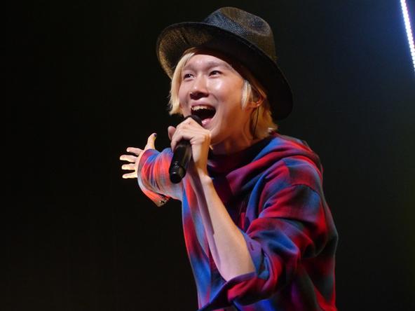 5月10日@愛知・日本特殊陶業市民会館フォレストホール (okmusic UP's)