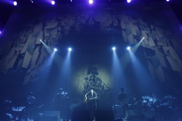 【amazarashi】 1月11日@ZEPP TOKYO (okmusic UP\'s)