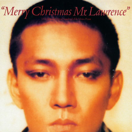 アルバム『Merry Christmas Mr.Lawrence -30th Anniversary Edition-』 (okmusic UP\'s)