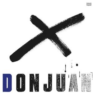 『DONJUAN』のジャケット画像 (okmusic UP\'s)