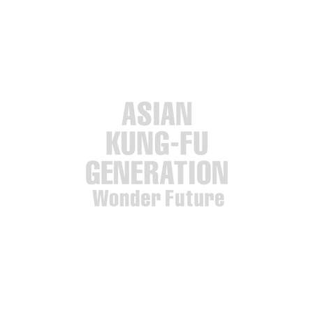 アルバム『Wonder Future』 (okmusic UP's)