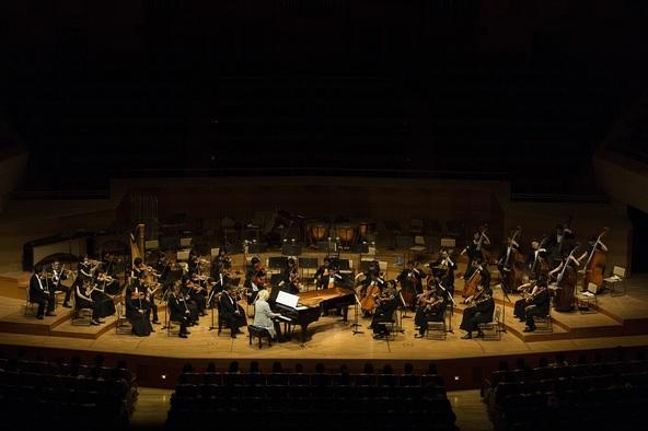 5月3日(日)@サントリーホール・大ホール (c)NORIKAZU TATSUKAWA(okmusic UP's)