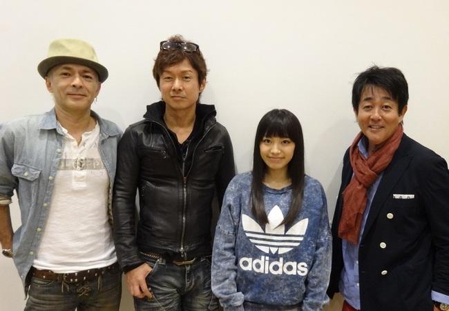 TUBE、30周年記念シングルにmiwaとのコラボ曲「トコナツPaPa featuring miwa」収録