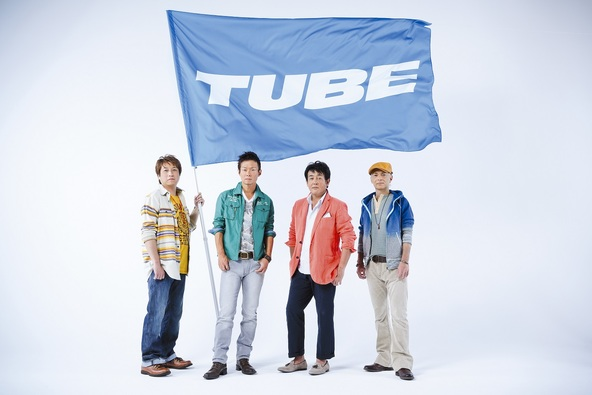 TUBE (okmusic UP's)