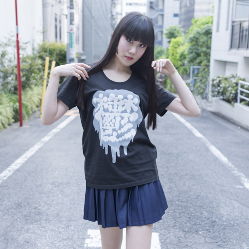 鬱Tシャツ