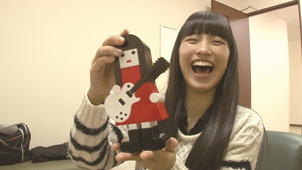 DVD『情熱大陸×miwa』より (okmusic UP's)