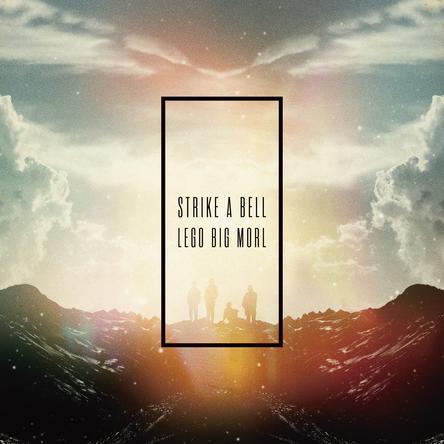 シングル「Strike a Bell」 (okmusic UP's)