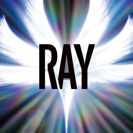 アルバム『RAY』 (okmusic UP\'s)
