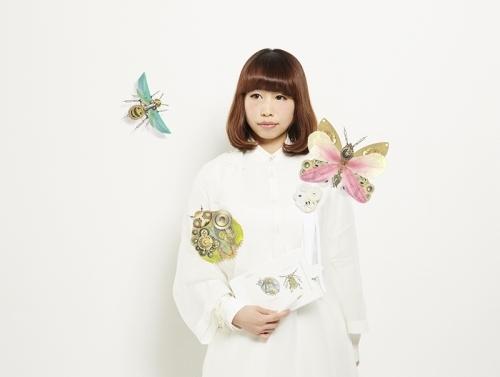 6月3日にニューシングル「春擬き」をリリースするやなぎなぎ