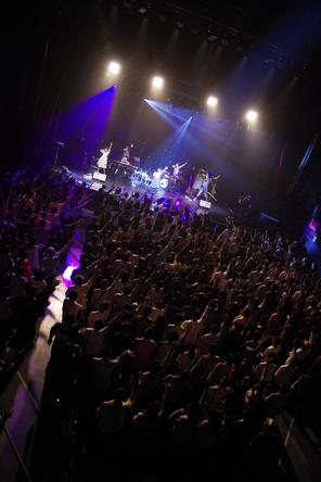 5月16日@東京・赤坂BLITZ (okmusic UP's)