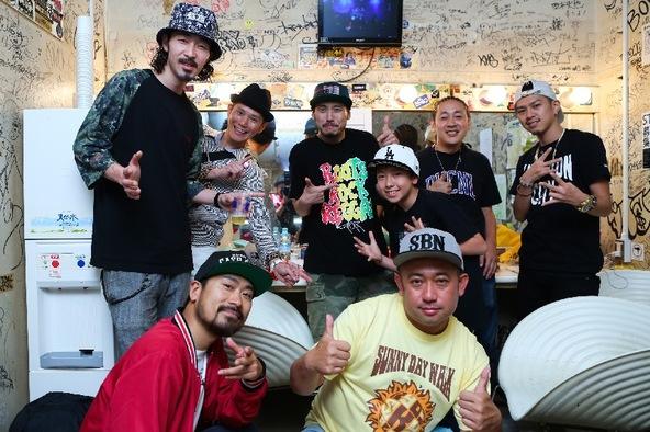 5月16日(土)@東京 Shibuya eggman (okmusic UP's)