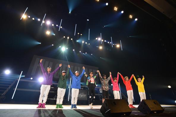 5月17日@東京・NHKホール (okmusic UP's)