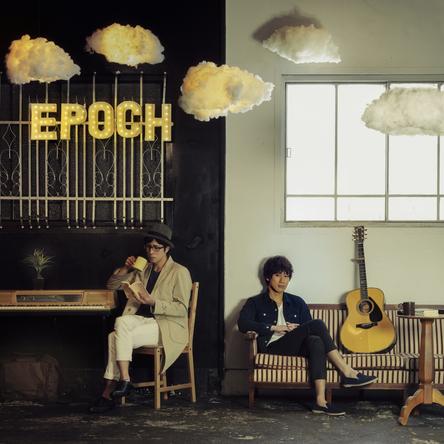ミニアルバム『EPOCH』 (okmusic UP's)