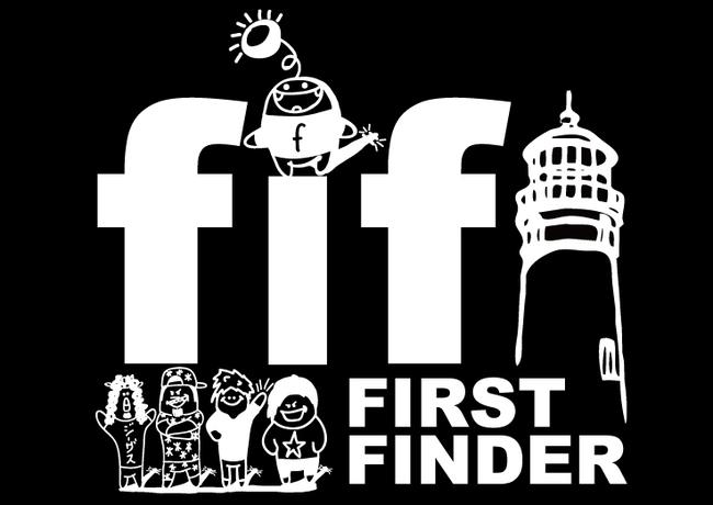 fifi ロゴ