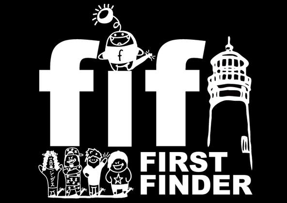 fifi ロゴ (okmusic UP's)