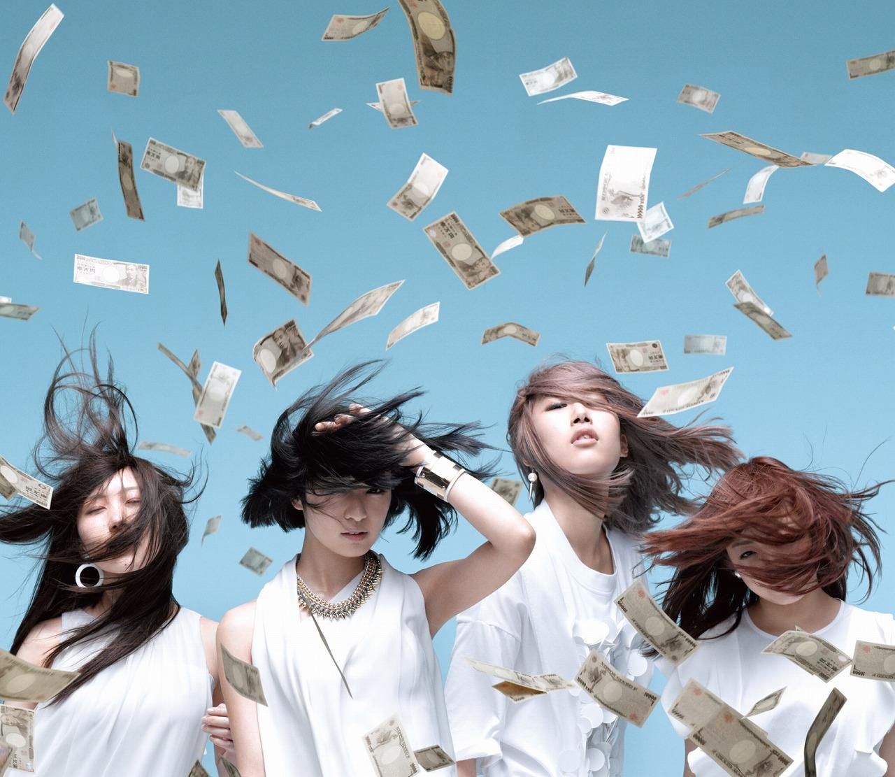 赤い公園のニュービジュアル&MVは、なんと総額1000万円!?