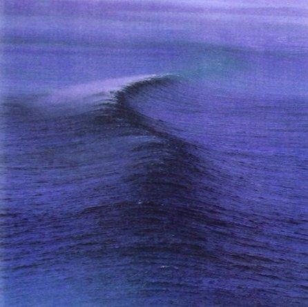 Ride『NOWHERE』のジャケット画像 (okmusic UP's)