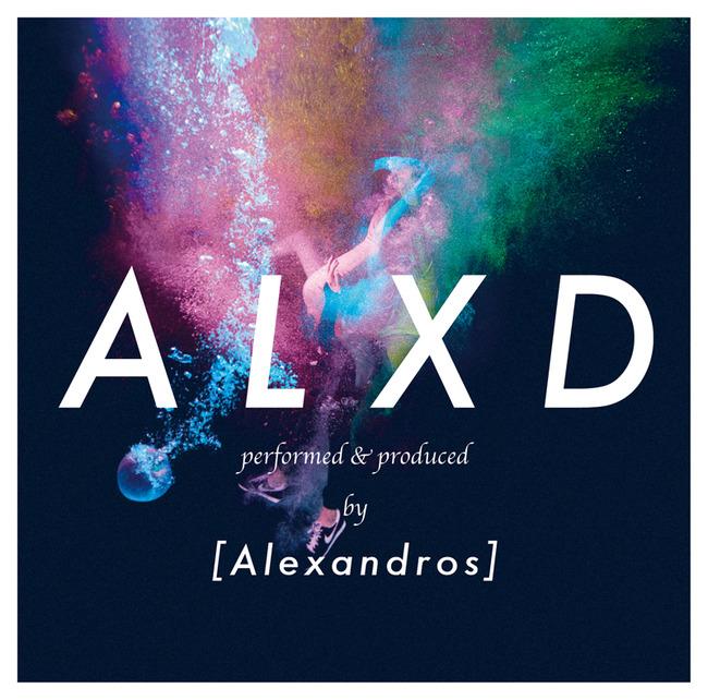 アルバム『ALXD』