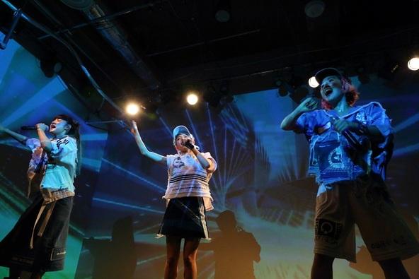 5月19日@渋谷 2.5D (okmusic UP's)