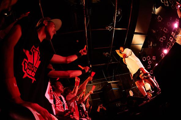 5月20日@原宿アストロホー ル (okmusic UP's)
