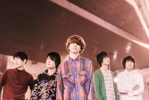 マカロニえんぴつ (okmusic UP's)