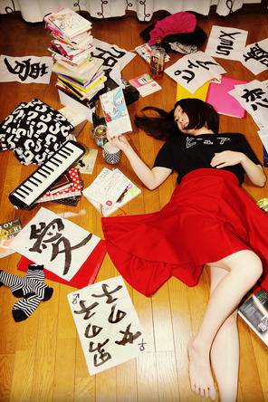 さめざめ (okmusic UP's)
