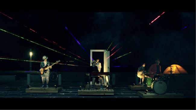 「tobira」MV