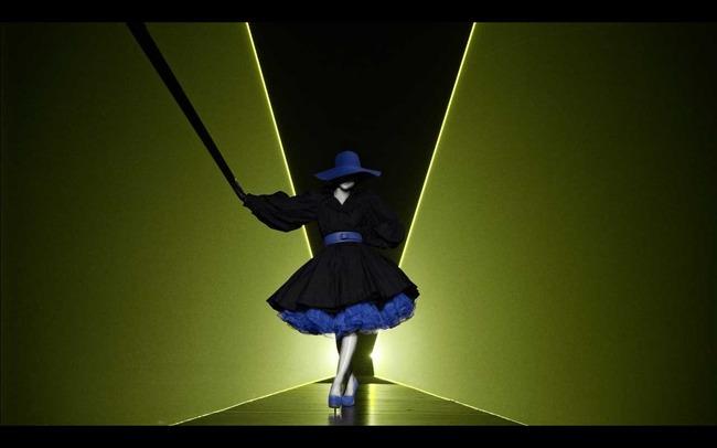 「Fashionista」MV