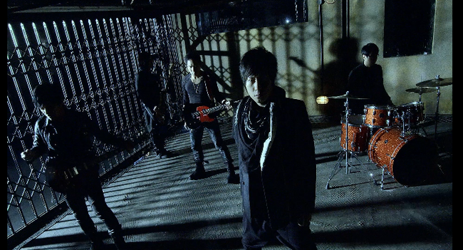 「YOUR LEGEND 〜燃ゆる命〜」MV