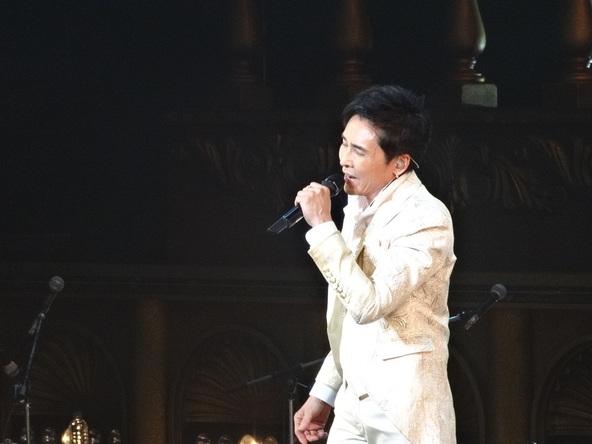 5月27日(水)@埼玉 越谷・サンシティホール (okmusic UP's)